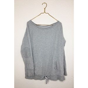 Merona | Grey Sweater
